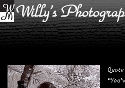 willyphotography.com